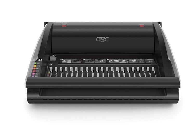 GBC Relieuse CombBind 200 : notre avis et test complet