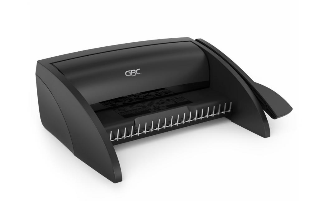 comparatif relieuse : tout savoir sur GBC CombBind C100